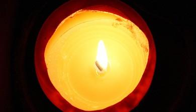 Как фотографировать свечи