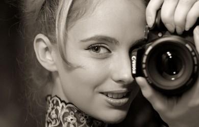 фотоавтопортрет
